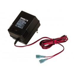 Chargeur pour accumulateur au plomb 12V 200mA