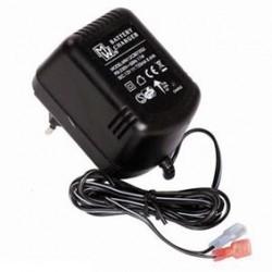 Chargeur pour accumulateur au plomb 12V 700mA