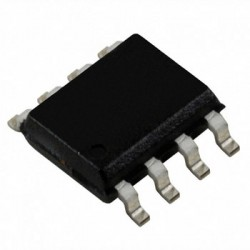 Transistor CMS so8 MosFet N IRF7821PBF