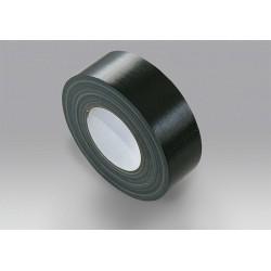 Ruban gaffer adhésif noir 50mm x 50M