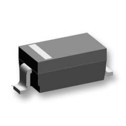Diode zéner CMS sod123 2,7V 0,5W BZT52C2V7