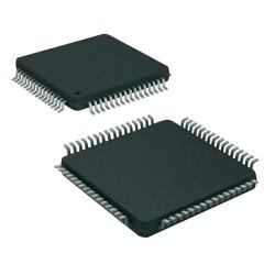 Microcontrôleur 8bits tqfp64 ATMEGA64-16AU