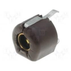 Condensateur ajustable 10 à 60pF 5mm 2br.