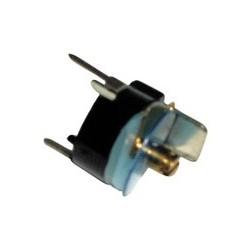 Condensateur ajustable 5,5 à 65pF 10mm 3br.