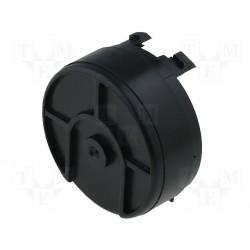 Capot de protection pour condensateur 45,5mm