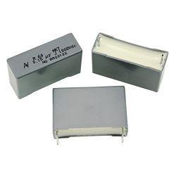 Condensateur MKT pas 15mm 10% 1µF 250V