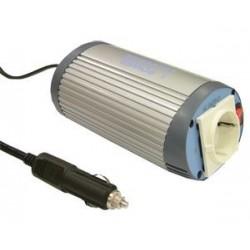 Convertisseur DC/AC Mean-Well 24Vdc / 230Vac 150W