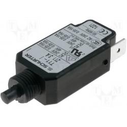 Disjoncteur 120/240Vac - 24/48Vdc 5Amp.