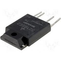 Relais statique SIP4 16A 600V S216S02