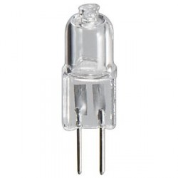 Ampoule halogéne G4 24V 20W