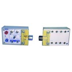 Ensemble étude générateur émetteur / récepteur ultra-sons