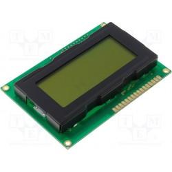 Afficheur LCD 4x16crts rétroéclairé