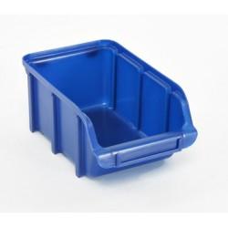 Bac à bec Raaco 205x335x184mm bleu