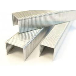 Boîte de 1000 agrafes plates 11,3x8mm