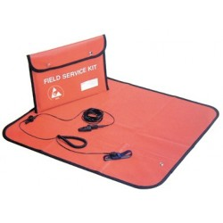 Kit de maintenance antistatique