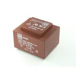 Transformateur moulé 230V / 18V 10VA