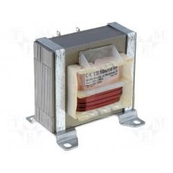 Transformateur 230Vac - 10VA 12Vac à étrier