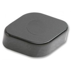 Capot de protection pour transistor TO3