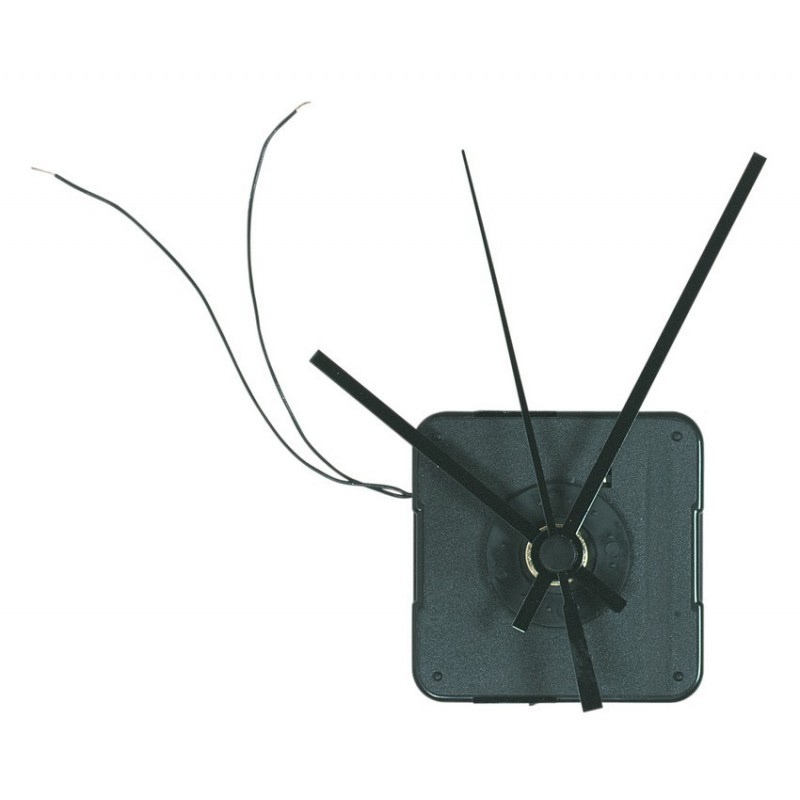 m canisme horloge contact quartz distronic sarl