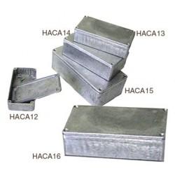 Coffret aluminium 100x50x25mm