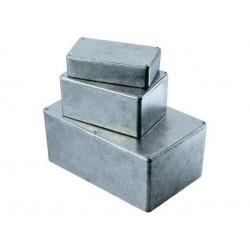 Coffret aluminium 112x62x30mm