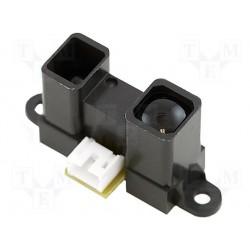 Capteur de distance infrarouge Sharp 0,2 à 1.5 mètre GP2Y0A02YK0F