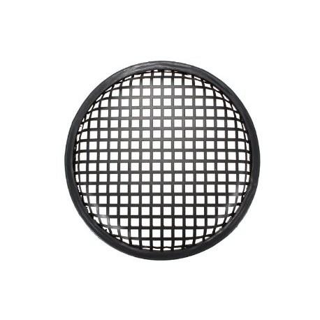 Grille métallique pour haut-parleur 250mm