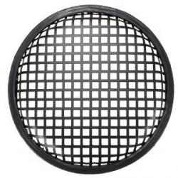 Grille métallique pour haut-parleur 310mm