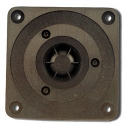 Tweeter à  dome 95x95mm 100W 8ohms