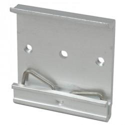 Bride rail-din pour alimentation 45x50x8,7mm Mean-Well DRP-03