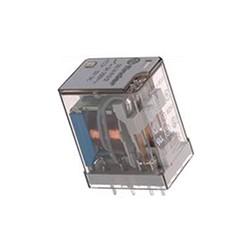 Relais type Finder 55.14 4R/T 48Vdc 5Amp. pour circuit imprimé