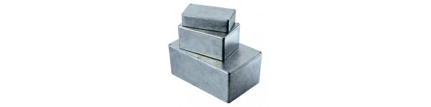 Coffrets métal