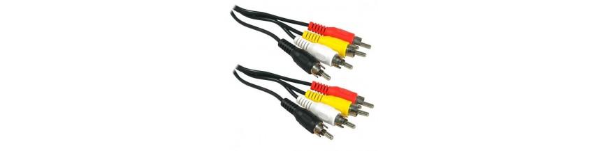 Câbles et cordons audio-vidéo