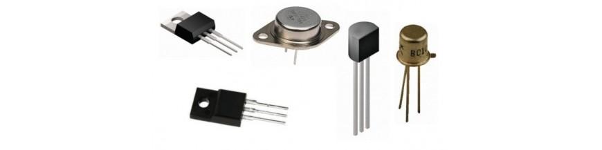 Transistors distronic sarl for Bascule transistor