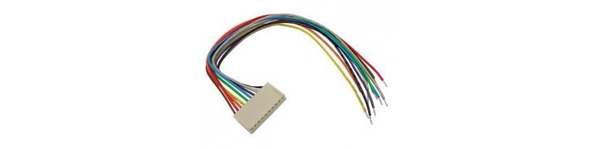 Connecteurs HE14