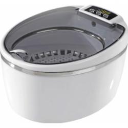 Nettoyeur ultrasons 0,6 litre avec minuterie 30W