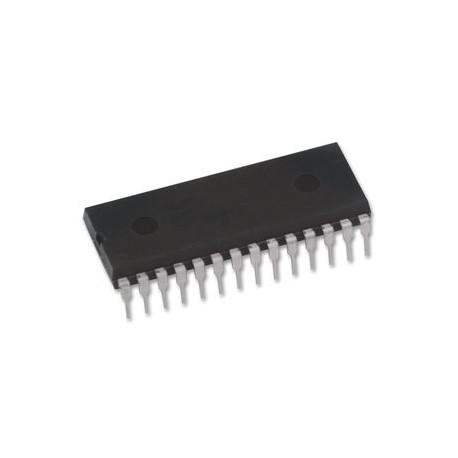 Circuit intégré dil28 largeur 15,24mm ADC0808CCN