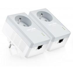 Paire de boitiers CPL RJ45 500Mbits/s