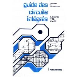 Livre Guide des circuits intégrés