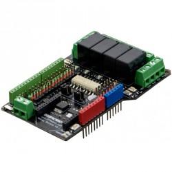 Carte de commande 4 relais shield 1R/T