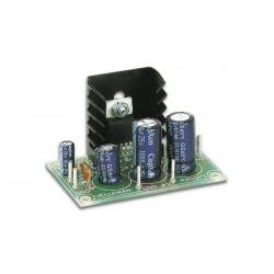 Kit Velleman amplificateur 7W