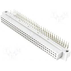Connecteur Din41612 a+c 64pts femelle coudé