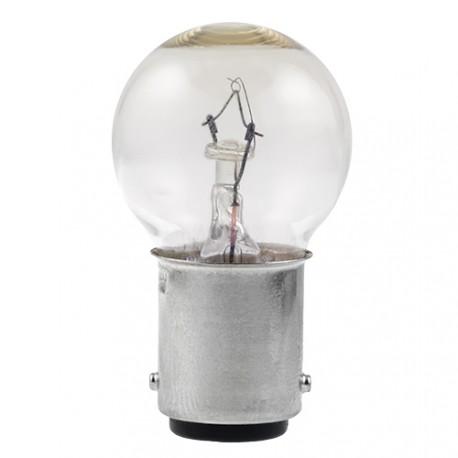 Ampoule Ba15d 26x46mm 12V 20W