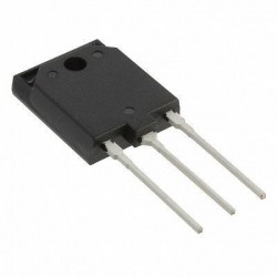 Transistor TO3P isolé NPN 2SC5048