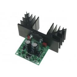 Kit Velleman amplificateur 2x30W