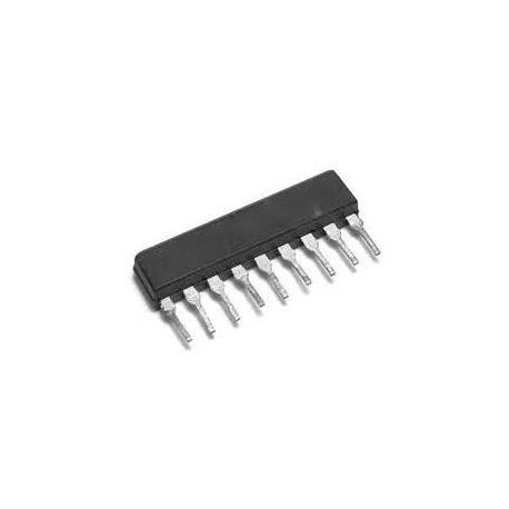 Circuit intégré sil9 TA7343AP