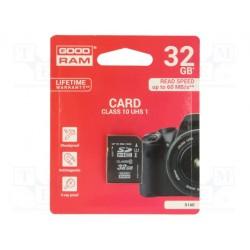 Carte mémoire SD-HC Sandisk 32Gb classe 10