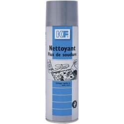 Aérosol KF nettoyant de flux de soudure 400ml