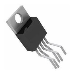 Circuit intégré TO220-5 TDA2002