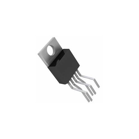 Circuit intégré TO220-5 TDA2030